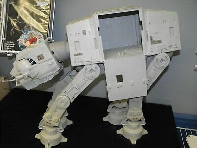 "Vintage 18"" Star Wars At-At Walker"
