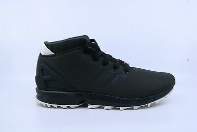 117f716016981 ADIDAS ZX FLUX 5 8 Tr By9432 Men s Black Original Outdoor Shoes ...