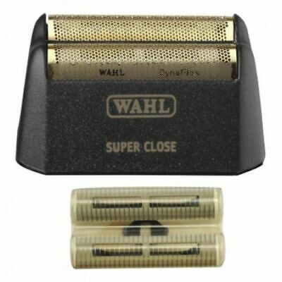 Wahl 7043 Finale Replacement Shaver Foil Screen and Cutter Blade