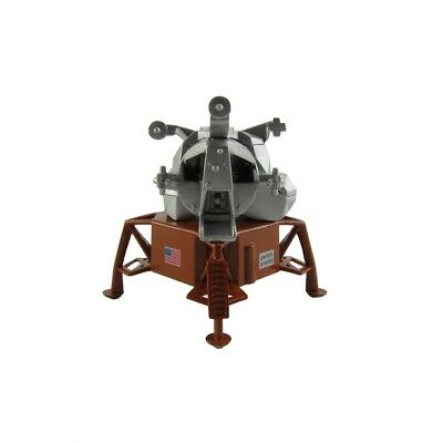 Apollo 16 Lunar Lander Module Miniature NASA Model Pencil Sharpener Space Gift
