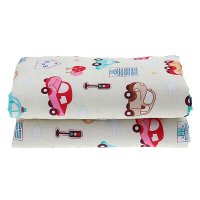 Baby Cotton Travel Urine Waterproof Pad Infant Useful Cover Changing Mat Burp