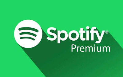 Spotify Premuim Up to 12 Months - 1 Year  [FAST DELIVERY]