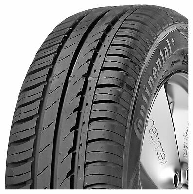 Gomme Auto 185/65 R15 Continental 88T ECOCONTACT 3 pneumatici nuovi