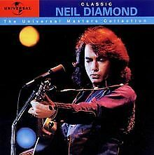 Classic Neil Diamond - The Universal Masters Collection vo... | CD | Zustand gut
