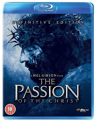 The Passion of the Christ    [Blu Ray]