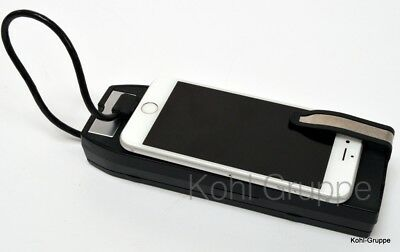 BMW Snap In Adapter universal Bluetooth Connect iPhone Lightning