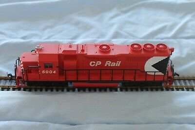 Vintage HO scale train set