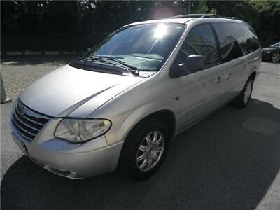 Chrysler Grand Voyager 2.8 Crd Limited Autom