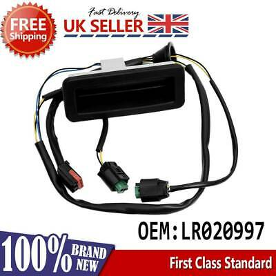 For Range Rover Sport,Freelander 2 Tailgate Boot Release Switch LR020997 FAM