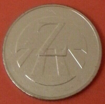 NEW A-Z 2019 ALPHABET 10p COIN HUNT-  LETTER Z - Zebra Crossing  UNCIRCULATED