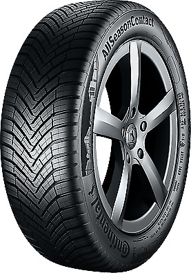 Gomme Auto nuove 195/60 R15 92V Continental AllSeasonContact XL M+S