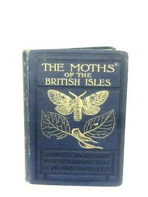 The Moths Of The British Isles: First Series (Richard South - 1907) (ID:97049)
