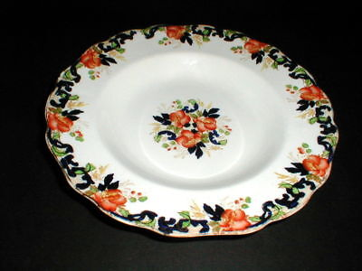 John Maddock & Sons England MAJESTIC Rimmed Soup Bowl