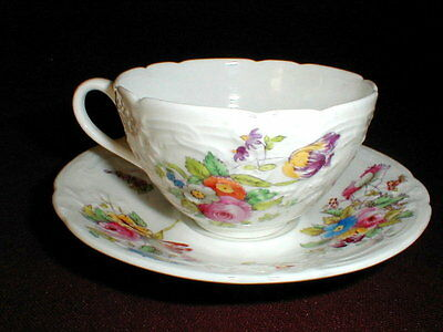 "Coalport China SEVRES GROUP 5.5"" Saucer/s"