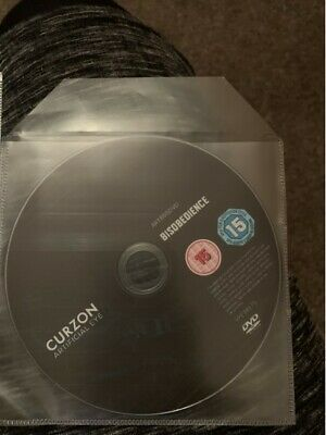 Disobedience [2019] [DVD DISC]