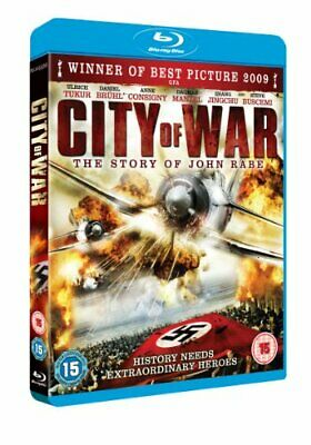 City Of War: The Story Of John Rabe [Bluray] [DVD] -  CD IAVG The Fast Free