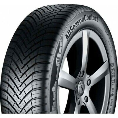 Gomme Auto nuove 175/65 R15 84H Continental AllSeasonContact M+S