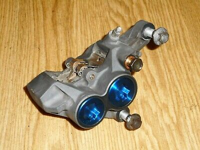 Yamaha Fzs1000-5Lv Fazer Oe Blue Spot Front Right Brake Caliper & Pads 2001-2005