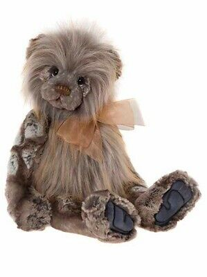 NEW Trudy By Charlie Bears 2017 Collection - Highly Collectable Teddy Bears