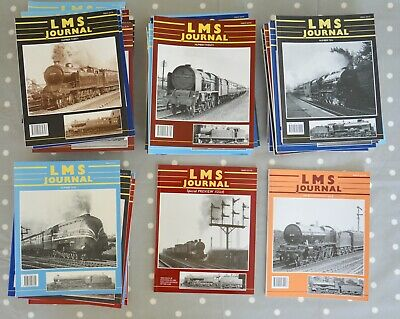 LMS Journal, quality magazine by Wild Swan Publications. Select from dropdown