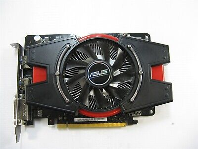 Asus ATI Radeon HD 7750 HD7750-1GD5-V2 Driver Download