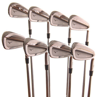 Mizuno MP-18 SC Forged Iron Set 3-PW Project X 5.5 Stiff Flex Steel RH
