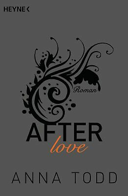 After love, Anna Todd