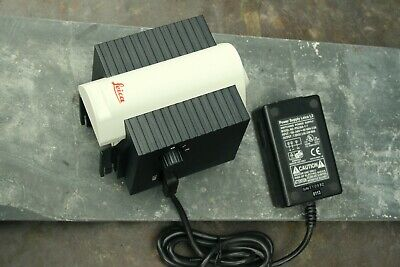 LEICA  Microscope L2 lightsource with power supply