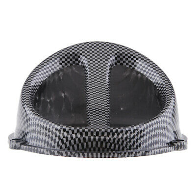 Fan Cover Scoop Cap for GY6 125cc 150cc Engine Chinese Scooter ATV Go Kart