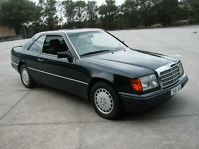 Mercedes Benz 300 Ce - Low Klms