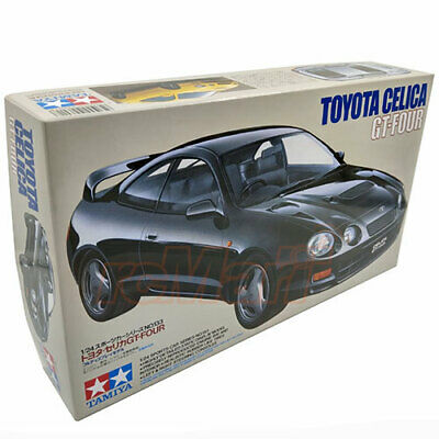 Tamiya 24133 Maquette 1//24 Toyota Celica GT-Four