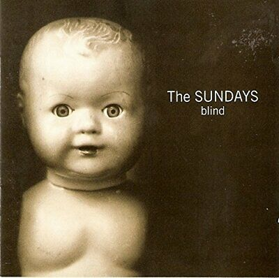 Sundays, the - Blind / Reading,Writing... - Sundays, the CD ORVG The Fast Free