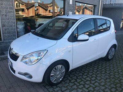 OPEL Agila 1.2 16V 86CV GPL-TECH Enjoy