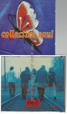 Cd--Collective Soul--    Hints,Allegations |