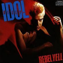 Rebel Yell von Billy Idol | CD | Zustand gut