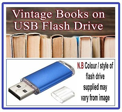 200 Rare Woodworking Carpentry Books on USB - Learn Wood Turning Lathe Tools 58