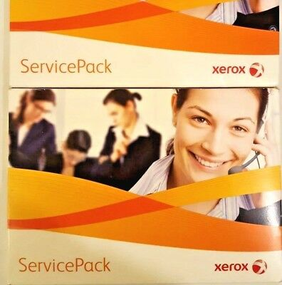 Xerox Service Pack 3 Year extended On Site Service (Total 4 Years On Site.