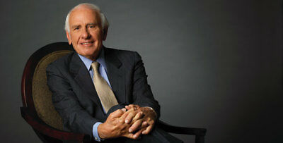 Jim Rohn - Ultimate Collection   Foundations For Success, Leadership, Best Life