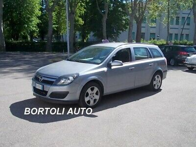 Opel astra sw gpl 1.6 16v twinport