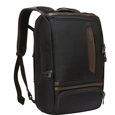 eBags Professional Slim Laptop Backpack - LTD Edition Business & Laptop Backpack