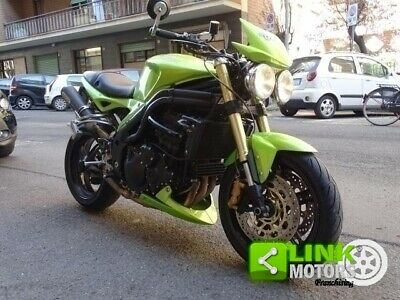 Triumph Speed Triple 1050 Speed Triple 1050 (2005 -