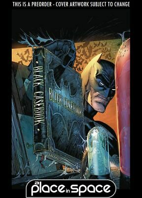 (Wk22) Detective Comics, Vol. 3 Annual #2 - Preorder 29Th May
