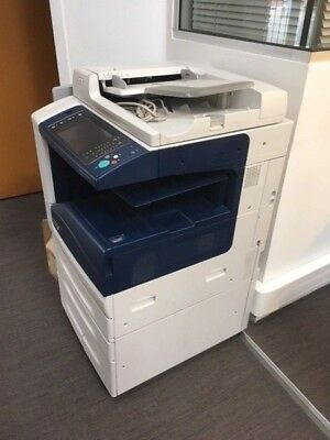 COPIEUR pro Xerox Work Center 7530 . Workcenter