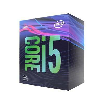 Intel Core i5-9400F CoffeeLake 6Core CPU 2.9GHz LGA1151(300serie) BX80684I59400F
