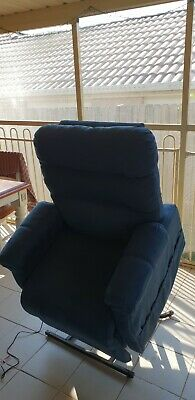 Electric Recliner and Power Lift Chair - Pride- Excellent Condition