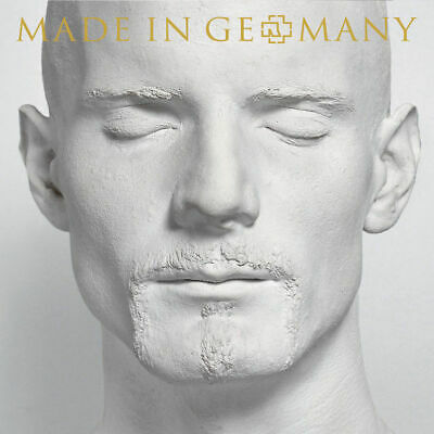 Rammstein - Made In Germany 1995-2011 (Special Edition)(2011) CD | NEU&OVP