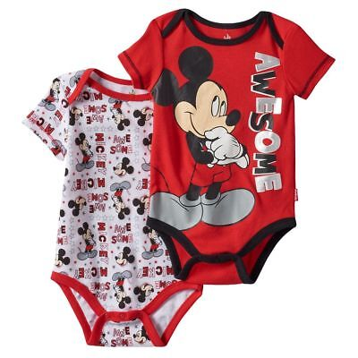 d5eaf09e4 NEW WITH TAGS Infant Boys 2pc bodysuits ~ Marvel & Spider-man or ...