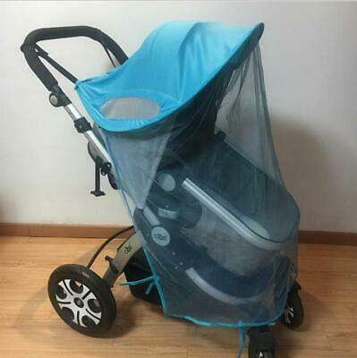 Baby/Child Pushchair Stroller Pram Buggy Sun Shade Canopy Cover & Mosquito Net