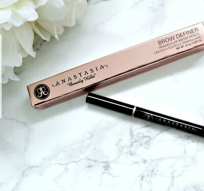 NEW Anastasia Beverly Hills Brow Definer Pencil Choose Color! SHIPS in 48HRS!!!!