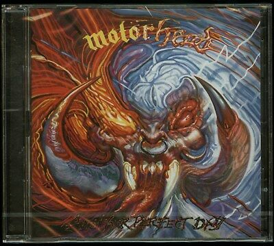 Motorhead Another Perfect Day Deluxe Edition 2 CD new